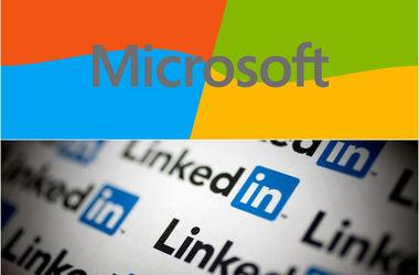 Крепнейшая сделка Microsoft: корпорация покупает соцсеть LinkedIn