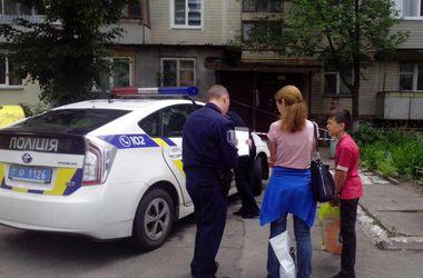 В Киеве роженица выбросила новорожденного в мусорник: мальчик умер