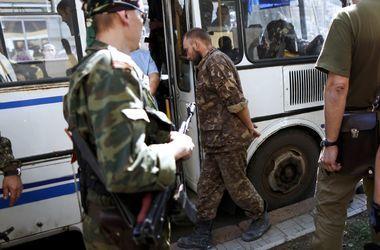 В СБУ рассказали о вариантах обмена пленными в преддверии Минска-2