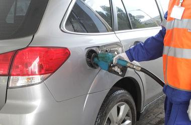 Бензин может снова подорожать из-за роста цен на нефть