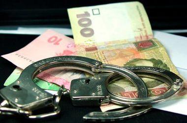 В Киеве поймали супругов-аферистов, обещавших квартиры для военных