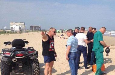Трагедия в Одесской области: шторм унес жизни двух детей и двух взрослых