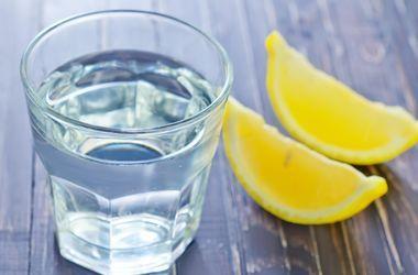 Вода - лучшее средство для похудения