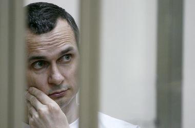 РФ продолжает рассматривать запрос Украины о передаче Сенцова и Кольченко