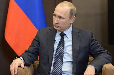 В Кремле признались, что обмен пленными зависит лично от Путина