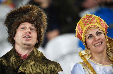 Евро-2016: где смотреть матч Россия - Словакия