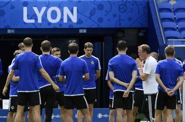 Евро-2016: пять звезд сборной Северной Ирландии