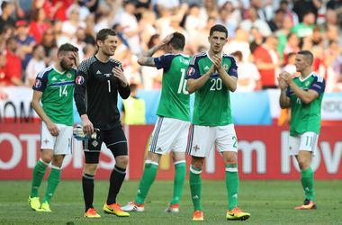 Евро-2016: тактический разбор игры Северной Ирландии