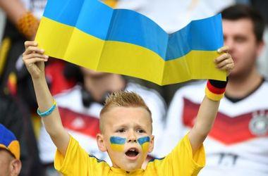 Евро-2016: Украина - Северная Ирландия 16 июня