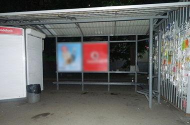 В центре Киева трое парней избили и ограбили мужчин