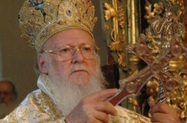 Рада просит Вселенского Патриарха предоставить Православной Церкви в Украине автокефалию
