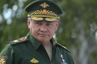 В оккупированный Крым прибыл глава Минобороны РФ