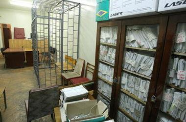 В Киеве суд отобрал у застройщика большой участок земли на Троещине
