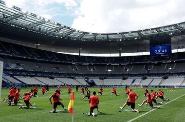 Евро-2016: Где смотреть матч Германия - Польша