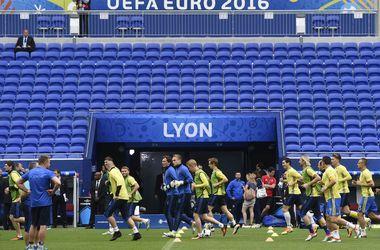 Евро-2016: где смотреть матч Украина - Северная Ирландия