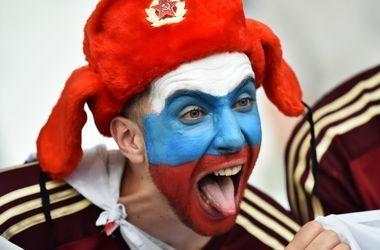 Российские футбольные фанаты избили туристов в Кельне