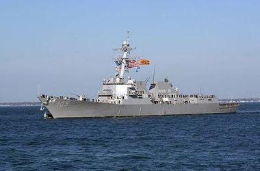 Имели мы вас в виду!: Корабли США останутся в Черном море, несмотря на предупреждения РФ – ВМС