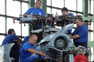 На севастопольском вертолетном заводе миллионные долги по зарплате