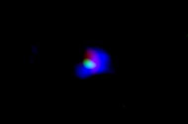 Астрономы обнаружили самый далекий кислород во Вселенной
