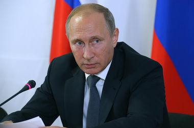 Кремлевский фюрер боится, что Запад его