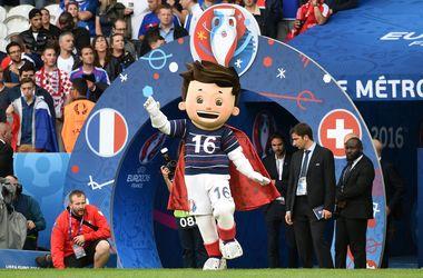 Евро-2016: где смотреть матч Швейцария - Франция
