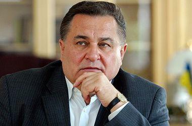 В Минске договорились об отводе сторон на 1,5-2 км от линии разграничения - Марчук