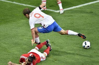 Евро-2016: Россия - Уэльс - 0:3, обзор матча