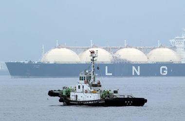 Япония нацелилась на поставки газа в Европу – СМИ