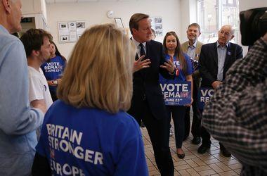 ЕС побеждает: отношение британцев к Brexit изменилось после смерти депутата