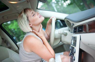 Пять советов, как пережить летнюю жару