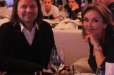 фото жена маликова дмитрия