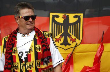 Евро-2016: где смотреть матч Северная Ирландия - Германия