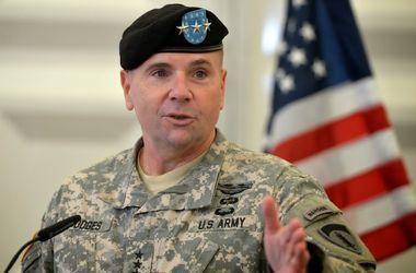 Генерал США заявил, что Россия может развернуть свои войска скорее НАТО