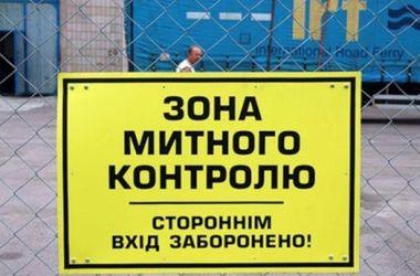 Стали известны таможни Украины, на которых в первую очередь введут видеофиксацию