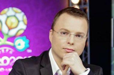 Евро-2016: украинский комментатор снова потроллил сборную России в прямом эфире