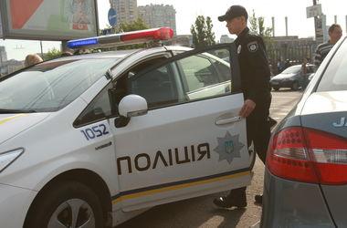 В Киеве у пьяной женщины забрали годовалую дочь