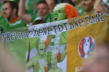 Евро-2016: где смотреть матч Италия - Ирландия