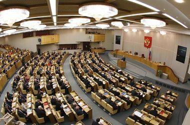 """Госдума РФ предупредила НАТО об угрозе новой """"холодной войны"""""""
