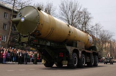 В Казахстане испытали российскую ракету-перехватчик