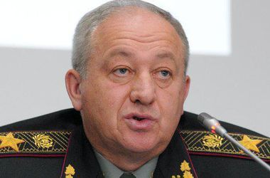 Украинский генерал рассказал, почему без сопротивления отдали Крым