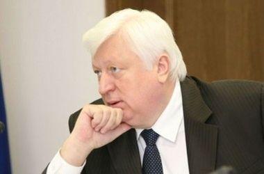 В Киеве задержали одессита, которого подозревают в хищении совместно с Пшонкой более 69 миллионов