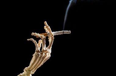 Курение пагубно влияет на качество спермы - исследование