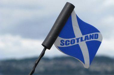 Шотландия заявила, что хочет остаться в составе ЕС