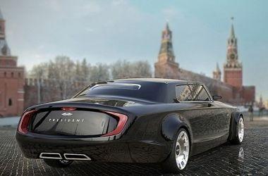 <p>Новый лимузин Путина прошел краш-тест. Фото:autoconsulting.com.ua</p>