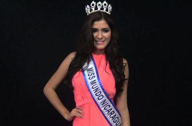"""Умерла 22-летняя """"Мисс Никарагуа"""""""