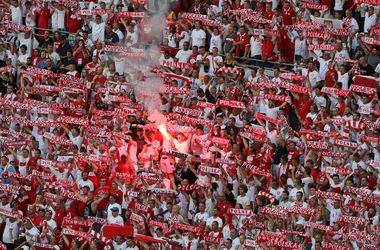 Евро-2016: онлайн матча Швейцария - Польша - будет серия послематчевых пенальти (фото, видео)
