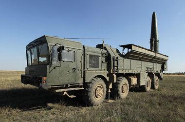 """В России подтвердили, что собираются перебросить свои """"Искандеры"""" к границам НАТО"""