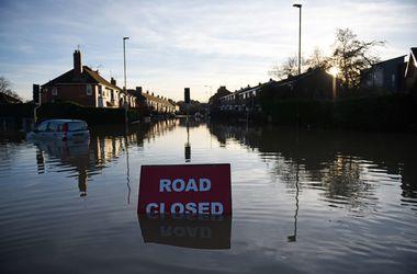 Мощное наводнение в США: жертв уже 26