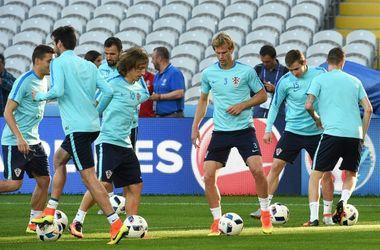 Евро-2016. Онлайн матча Хорватия - Португалия в 1/8 финала