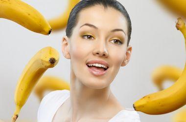 Банановая кожура - новое оружие против лишнего веса